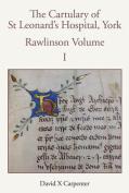 The Cartulary of St Leonard's Hospital, York