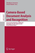 Camera-Based Document Analysis and Recognition