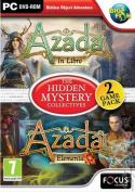 The Hidden Mystery Collectives: Azada
