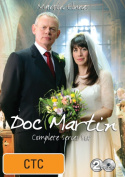 Doc Martin: Series 6 [Region 4]