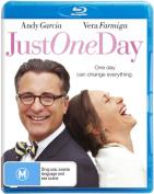 Just One Day [Region B] [Blu-ray]