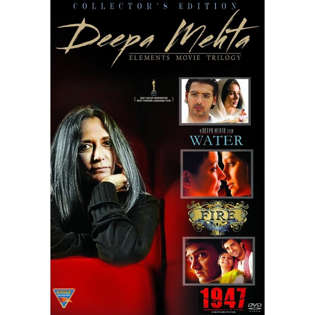 deepa mehta movies