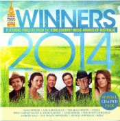 CMAA Winners 2014 [Region 4]