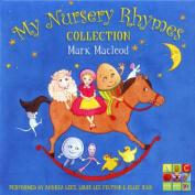 My Nursery Rhymes Collection [Region 4]
