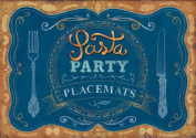 Pasta Party Placemats