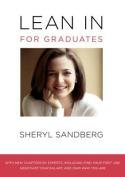 Lean in for Graduates [Audio]