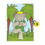 Babar's Yoga Locked Diary