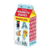 Madeline Shapes Wooden Magnetic Set