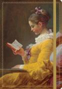 NGA Fragonard Young Girl Reading
