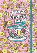 Molly Hatch Teacups