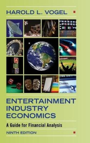 Entertainment Industry Economics: A Guide for Financial Analysis.