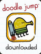 Doodle Jump Downloaded