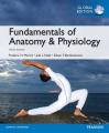 Fundamentals of Anatomy & Physiology, Global Edition