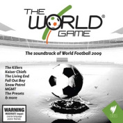 SBS The World Game The Soundtrack Of World Football 2009