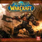 World of Warcraft® 2015 Wall Calendar