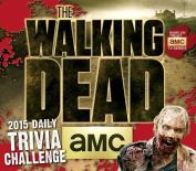 The Walking Dead Daily Trivia Challenge Calendar