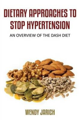 Dietary Approaches to Stop Hypertension: An Overview of the Dash Diet