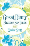 Great Diary Planner for Teens