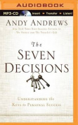 The Seven Decisions [Audio]