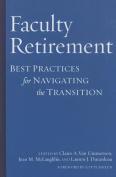 Faculty Retirement