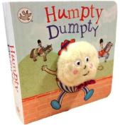 Little Learners Humpty Dumpty [Board book]