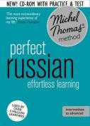 Perfect Russian Intermediate  Course [Audio]