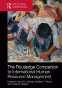 The Routledge Companion to International Human Resource Management