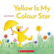 Yellow is My Colour Star
