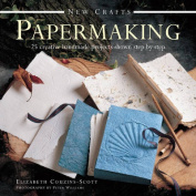 New Crafts: Papermaking