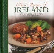 Classic Recipes of Ireland