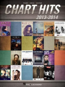 Chart Hits of 2013-2014 PVG Songbook