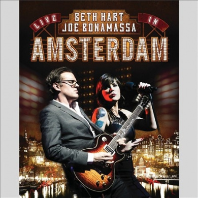 Live in Amsterdam [3/25]