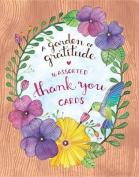 Garden of Gratitude Greeting Assortment