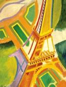 Delaunay Visions of Paris