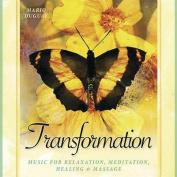 Transformation CD [Audio]