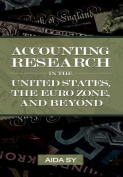 Accounting Research in the United States, the Euro Zone, and Beyond
