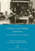 Children and Yiddish Literature