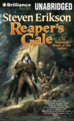 Reaper's Gale (Malazan Book of the Fallen  [Audio]