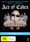 Ace of Cakes: Season 9 [Region 4]