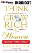 Think and Grow Rich for Women [Audio]