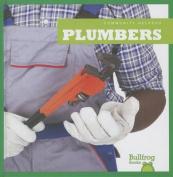Plumbers (Community Helpers