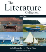 The Literature Collection,  the with Myliteraturelab -- Standalone Access Card