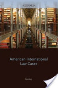 American International Law Cases, Fourth Series