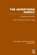 Routledge Library Editions: Marketing
