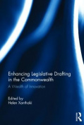 Enhancing Legislative Drafting in the Commonwealth