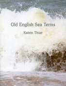 Old English Sea Terms