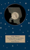 H G Wells' The First Men in the Moon'