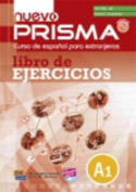Nuevo Prisma A1 Workbook Plus Eleteca and Audio CD [Spanish]