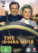 The Ghost and Mrs Muir [Region 4]