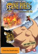 One Piece (Uncut) Collection 25  [Region 4]